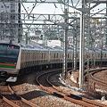 Photos: 東海道線 E233系3000番台NT60編成 (1)