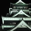中秋の名月 熊本城4