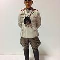 Photos: 砂漠の狐 ロンメル将軍