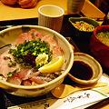 Photos: 粋 丸新・季節の海鮮丼