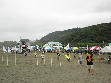 お倉ヶ浜サーフィン選手権