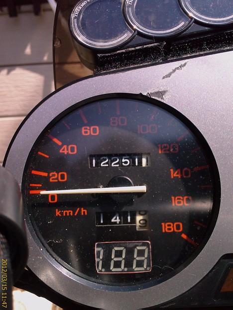 12251km