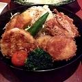 ☆菜彩丼☆