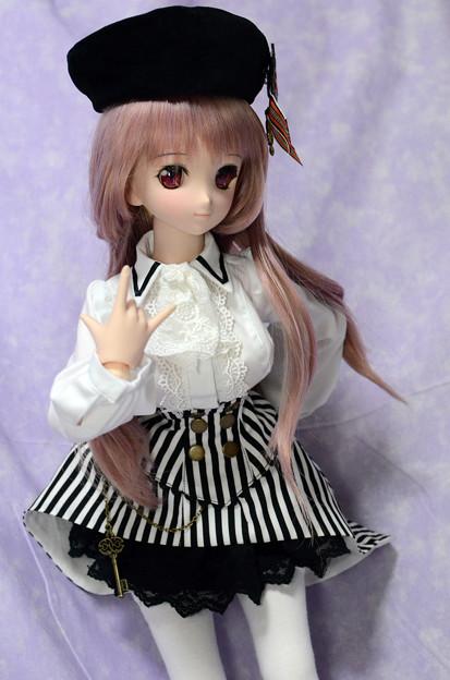 写真: Dollshow33_11