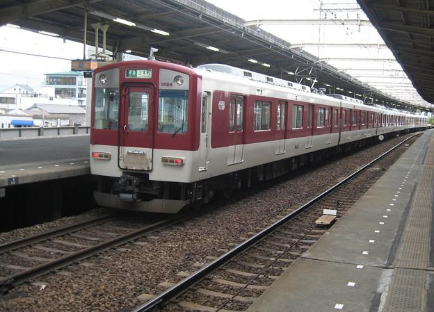 近鉄電車 01
