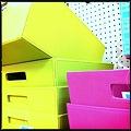 Green Cartons