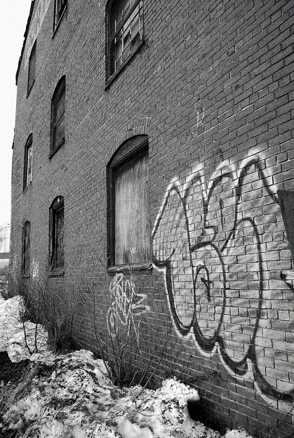 Photos: Grafitti