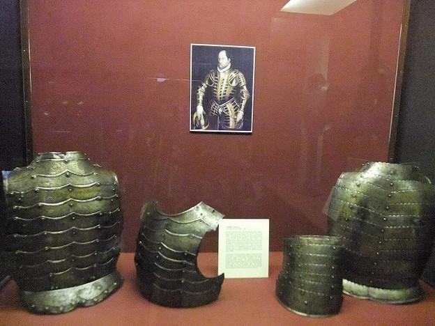 6騎士団長の宮殿兵器庫