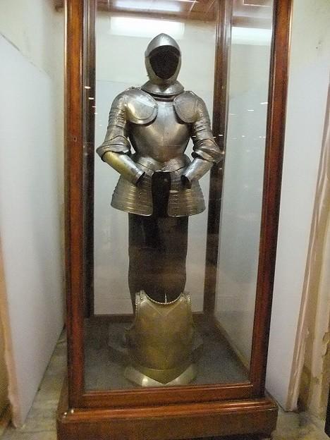 3騎士団長の宮殿兵器庫