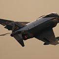 Photos: RF-4EJ改 Mission complete RTB