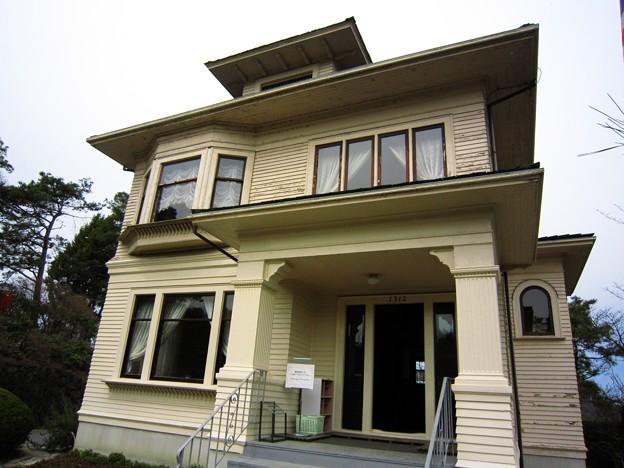 シアトル日系福音協会