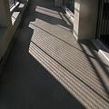 山手ハイツ 廊下の影_01