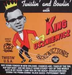 Photos: King Uszniewicz And His Uszniewicztones
