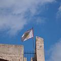 Photos: ドブロブニクの旗