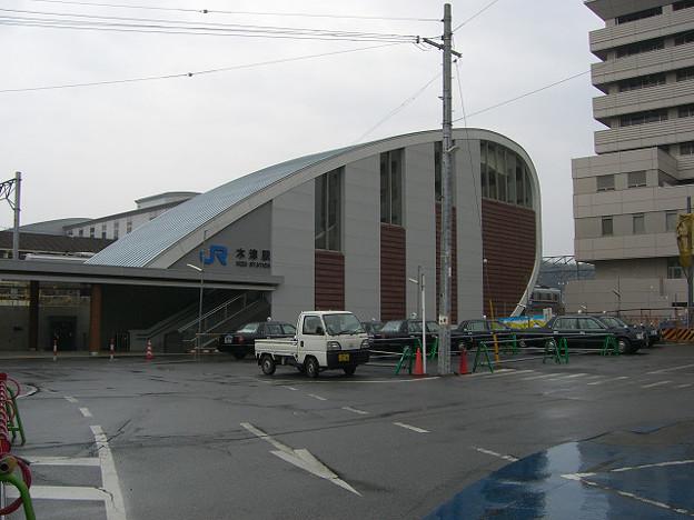 r9711_木津駅西口_京都府木津川市_JR西日本