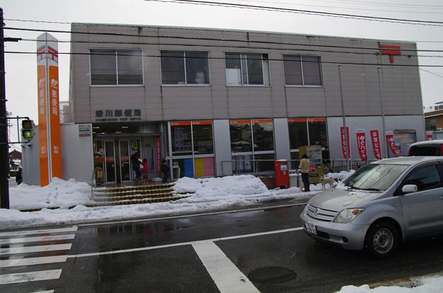 s3753_滑川郵便局_富山県滑川市
