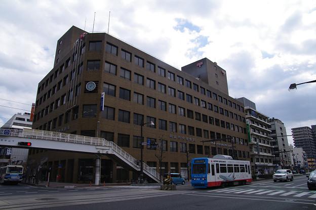 s5036_岡山中央郵便局_岡山県岡山市北区