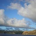 Photos: たなびく雲