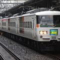 Photos: 185系0番台 A3編成 あかぎ
