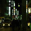 Photos: 赤坂、街