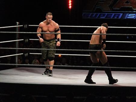 WWE RAW WORLD TOUR 2011 横浜アリーナ 20111130 (11)