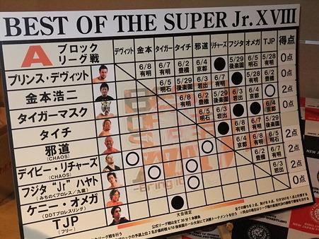 新日本プロレス BEST OF THE SUPER Jr.XVIII 〜Bring it on!〜 ディファ有明 20110528 (16)