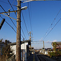 Photos: JR東海・飯田線、毛賀駅