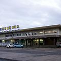 JR西日本・山陽本線、新南陽駅