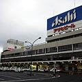 JR西日本・山陽本線、徳山駅