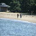 合浦公園・渚とカップル01-11.10.19