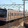 Photos: 928E 205系千ケヨM62編成 8両