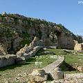 ヌミディア人の壁
