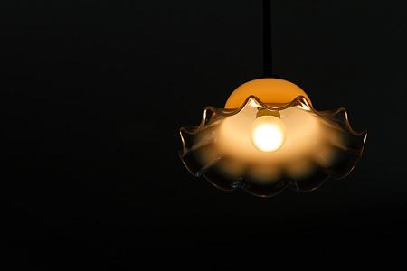 司祭館 ランプ