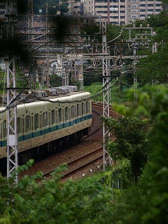 小田急(玉川学園→鶴川)5