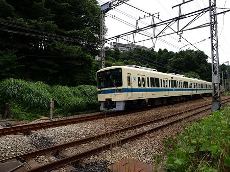 小田急(玉川学園→鶴川)43