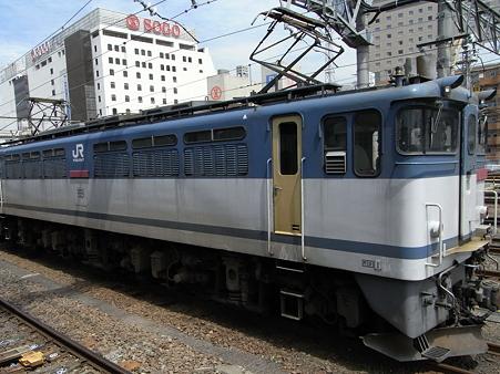 EF65-1085(八王子駅)2