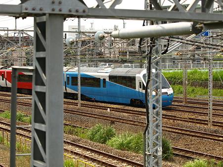 アルファ・リゾート21(東神奈川)2