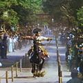 Photos: 日本のまつり 流鏑馬