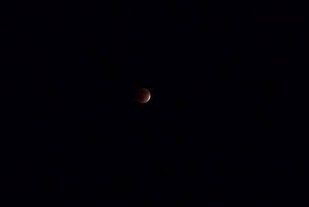 2011.12.10 皆既月食