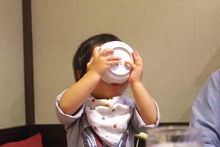 2011.09.28 若葉台 味の民芸 スープが好き