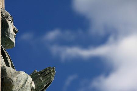 2012.01.26 長崎 日本二十六聖人殉教地