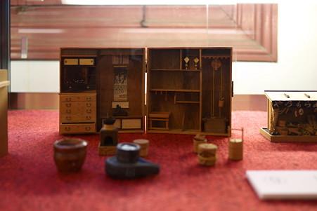2012.01.26 長崎 グラバー園 Doll House