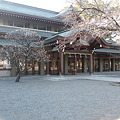 写真: 三嶋大社の社務所