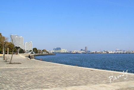 海のみえる風景・・3