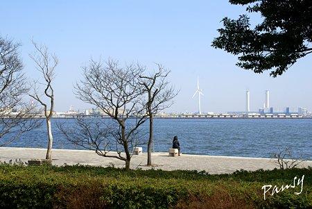 海のみえる風景・・4