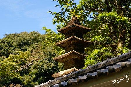 長月の円覚寺にて・・5