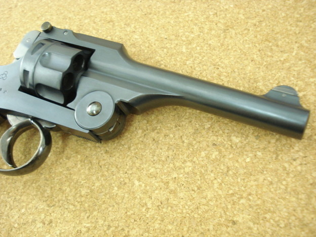 レインボーラグーン 二十六年式拳銃