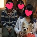 Photos: ミルクの家族