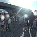 Photos: 大阪城ホール!