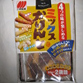 Photos: ミックスかりんとう